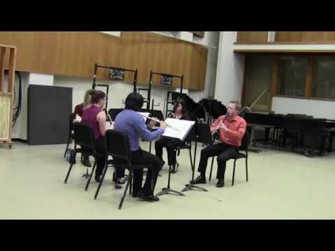 Quintet for Winds No. 2 - David Maslanka