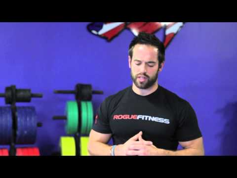 11-04-13 Project Mayhem - Improving Cardio & Muscular Endurance