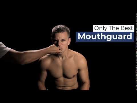 Only the bext boxing Mouthguards - Only the best cleaner.