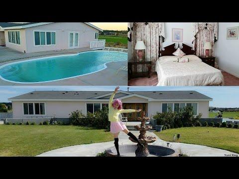 My House Tour | Parents Home