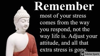 Quotes to Overcome stress and Anxiety