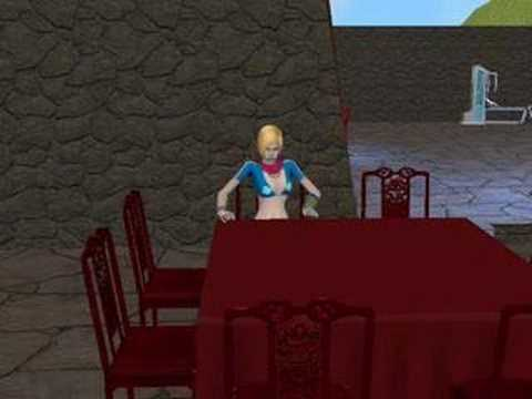 Fun With Sims 2 Cheats...