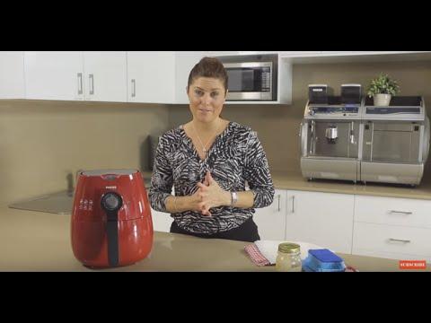 Airfryer - Cleaning & Maintenance | Philips | HR9220