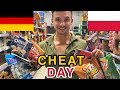 CHEATDAY In Deutschland Vs CHEATDAY In Polen