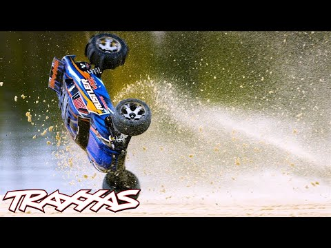 Top RC Crashes of 2017 | Traxxas