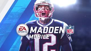 Madden NFL Mobile 18 Overview Trailer