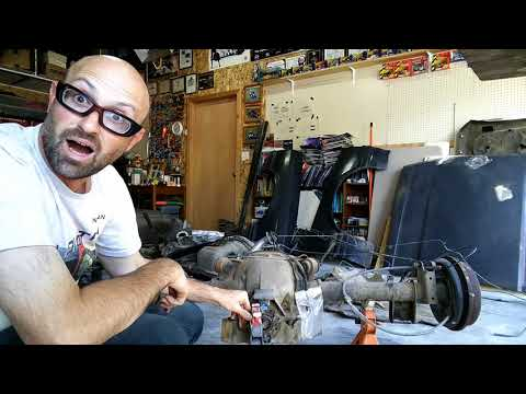 How to Determine Or Calculate Rear Axle Gear Ratio