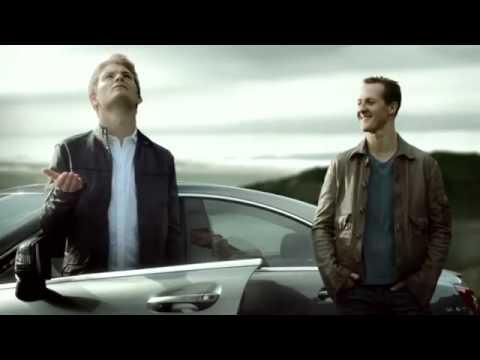 Funny Mercedes Benz Commercial - Decisions