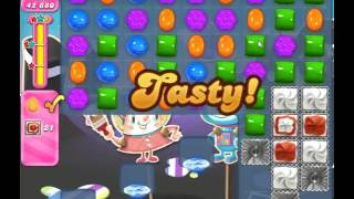 Candy Crush Saga Level 1879 - NO BOOSTERS (PRAY FOR SOLVABLE SET)