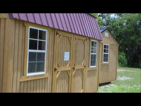 Cabin shed building what I would do different to going off grid