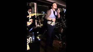 "Mikail Rafiyev & ""Excellent"" Music Band - Just The Way You"