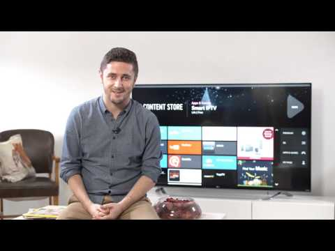 How to use Voice Recognition on your LG Smart TV