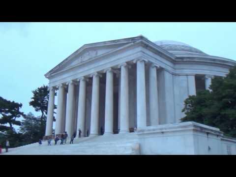 Visite de Washington D.C