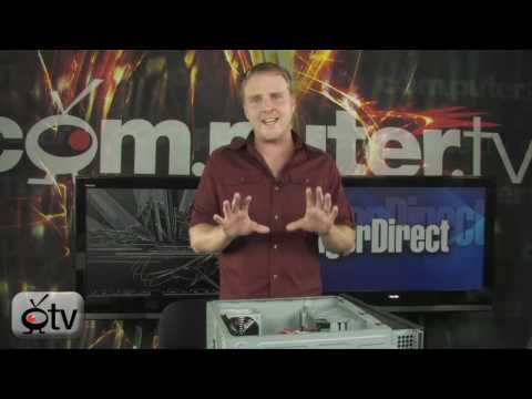 ComputerTV How To: Choose and Upgrade Your Memory Part 2
