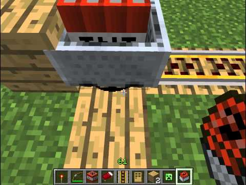 Minecraft: How to make a huge TNT explosion!