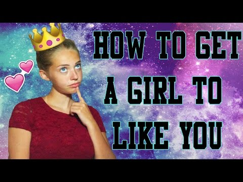 How to get a girl to like you | Siara Blondie DIY ❤