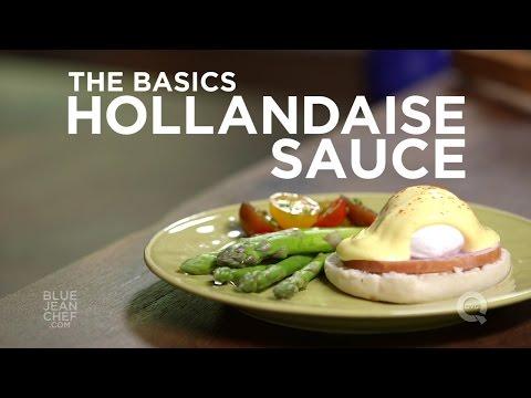 How to Make Hollandaise Sauce - The Basics on QVC