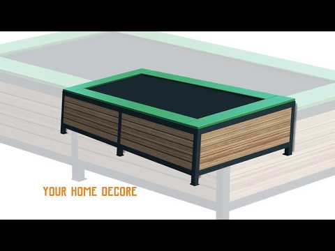 84 way installing an inground trampoline - how to install your trampoline into the ground