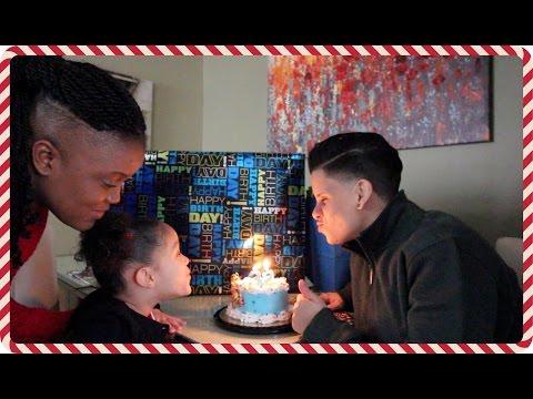 It's My Birthday | Vlogmas