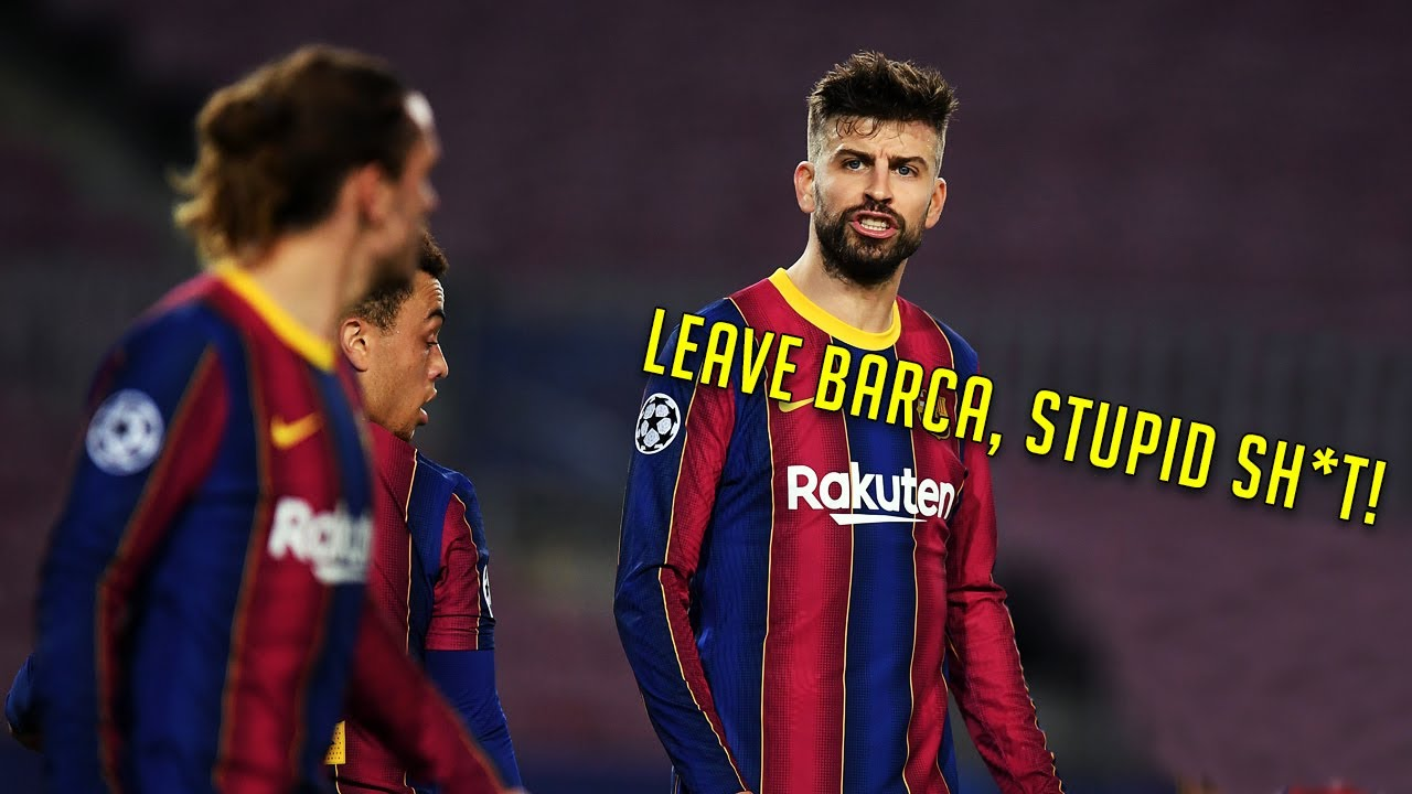 Craziest & Shocking Football Chats/Dialogues You Surely Ignored [6] ● Disrespect in Football