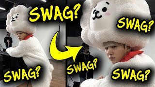 Download When SUGA forgot his SWAG! Video