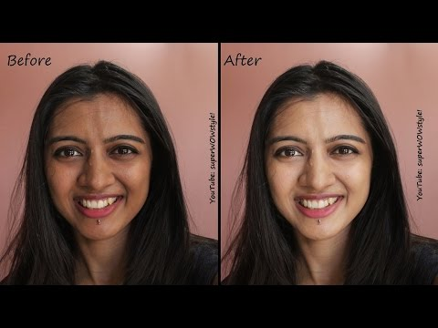 How to Remove Tan from Face & Body l * Instant & Naturally * - Secret of Indian Skin Lightening