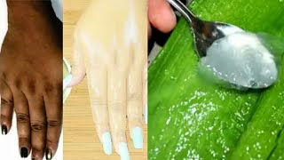 beauty tips for beautiful girls live result in 10 minutes #aloeveragel #skinwhiteninng #getfair