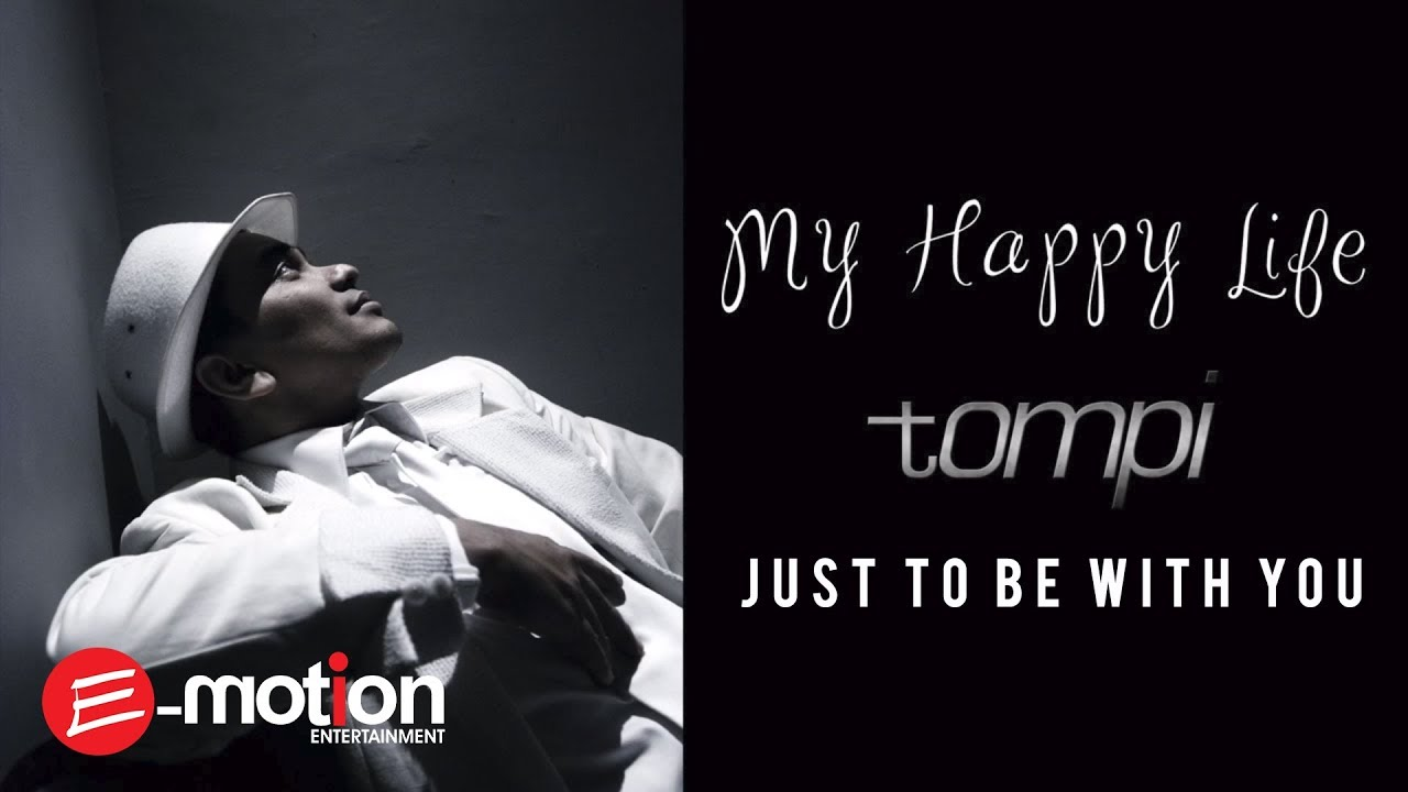 Download Tompi - Just to Be with You MP3 Gratis