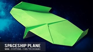 Best Paper Planes How To Make The Easiest Boomerang Paper Plane In Th