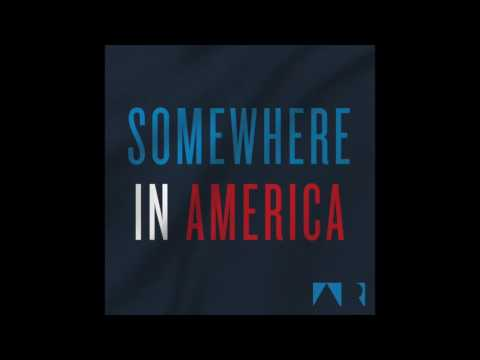 The Alternate Routes - Somewhere in America