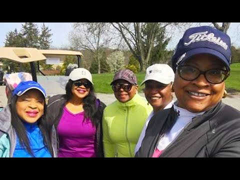 Black Golfers Accosted For Playing Golf