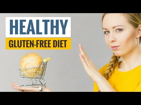 How To Enjoy A Healthy Gluten-Free Diet