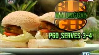 GN: Malunggay recipes