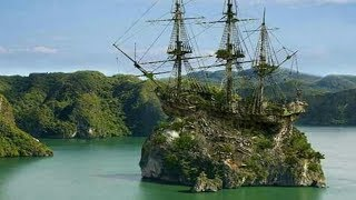 Most MYSTERIOUS Abandoned Ships!