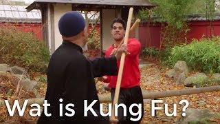 Wat is Kung Fu | Het Klokhuis