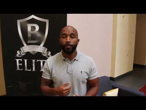 The Boardroom Elie- Jason's Story