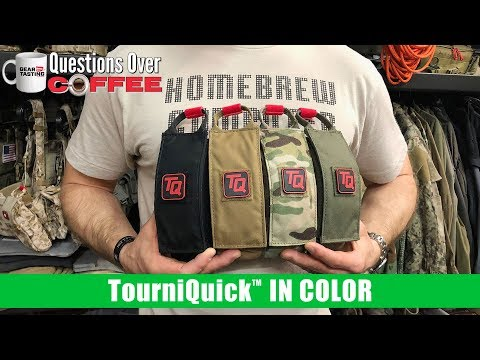TourniQuick™ In Color - Questions Over Coffee 07
