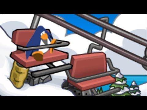 Dear Club Penguin...