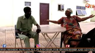 Nsemfon christiana awuni comedy LATEST COMEDY 2018 Episode Part 9