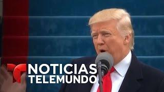 Desaparece información en la página web de la Casa Blanca | Noticiero | Noticias Telemundo