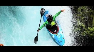 2016 Kayak Session Short Film of the year Awards - Winners Reel