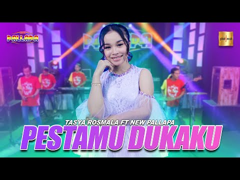 Download Lagu Tasya Rosmala Pestamu Dukaku Mp3