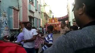 Pakka chennai local death dance
