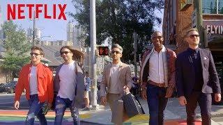 Queer Eye   Official Trailer   Netflix