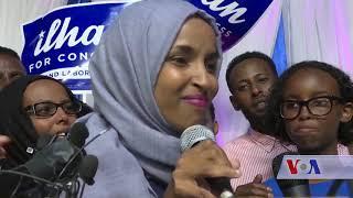 US Midterm Muslim American Candidates - VOA Ashna