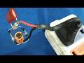 Transformerless Power Supply (230V AC to 5V DC)