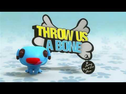 Throw us a bone