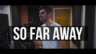 Martin Garrix  David Guetta  So Far Away Feat Jamie Scott  Romy Dya Acoustic Cover