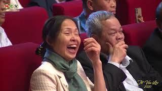 3 Tiểu Phẩm Hài Kịch Hay Nhất Tết Vạn Lộc 2020   Hài Kịch Vượng Râu, Chiến Thắng, Thúy Nga