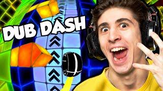 Dub Dash - GEOMETRY DASH IN 3D?!?! (è anche MOLTO PEGGIO)